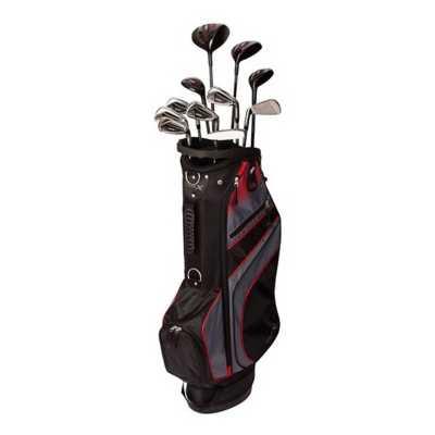 Men's Merchants of Golf Tour X MG23 16pc. Club Set