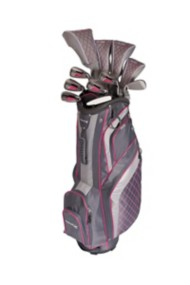 Women's Merchants of Golf LG17 Club Set