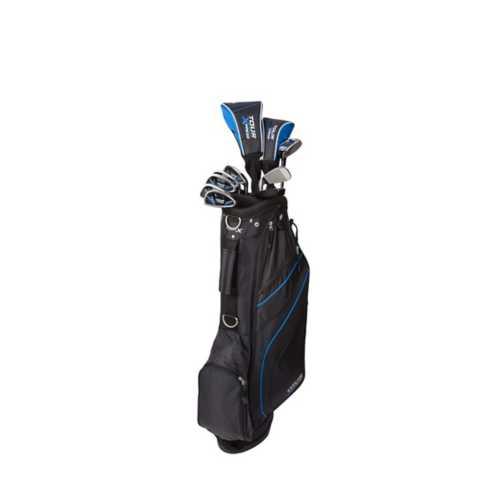 Men's Merchants of Golf Tour Xpress 12-Piece Set