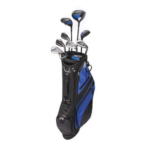 Men's Merchants of Golf LZR Club Set 2019