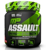 Muscle Pharm Assault Pre-Workout