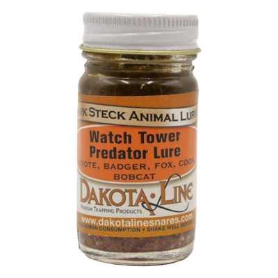 DakotaLine Steck Watch Tower Predator Lure