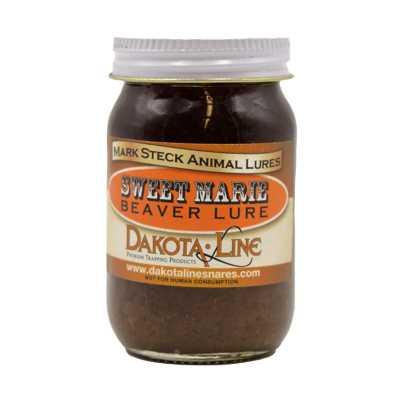 DakotaLine Steck Sweet Marie Beaver Lure