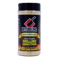 Butcher BBQ Grilling Addiction Rub