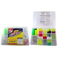 Crappie Magnet Best of the Best 115 Piece Kit