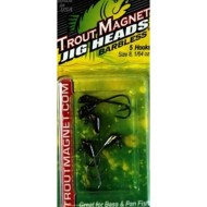 Trout Magnet Jig He