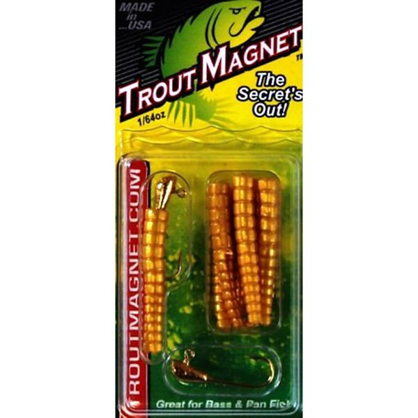Mealworm Gold