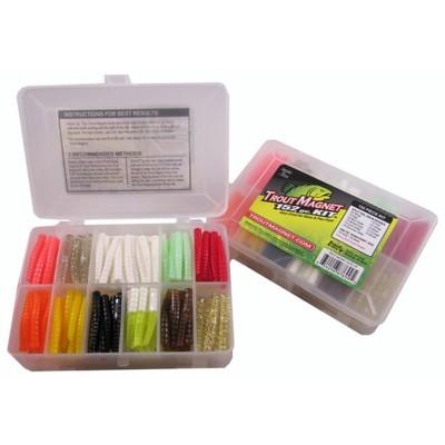 Trout Magnet 152 Piece Kit