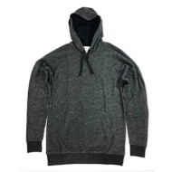 Men's Seeded & Sewn Speckled Hoodie
