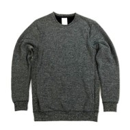Men's Seeded & Sewn Bonded Crew