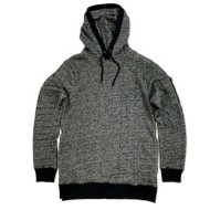 Men's Seeded & Sewn Somewhere Hoodie