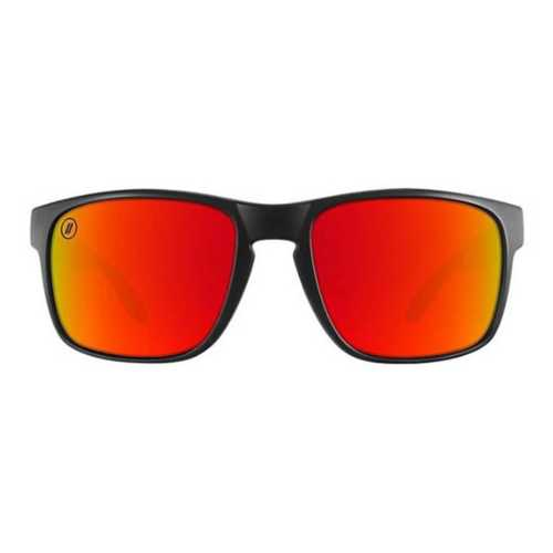 Blenders Eyewear Red Strike Polarized Sunglasses