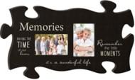 P. Graham Dunn Memories Puzzle Plaque