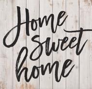 P. Graham Dunn Home Sweet Home Pallet Sign