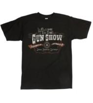 Adult BoneHead Outfitters Gun Show 2 T-Shirt