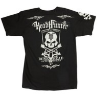 BoneHead Outfitters Adult Custom Wing T-Shirt