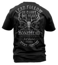 Men's Bonehead Outfitters Signature T-Shirt