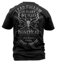 Men's Bonehead Outfitters Signature T-Shirt