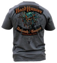 Men's Bonehead Outfitters Whitetail Assassin T-Shirt