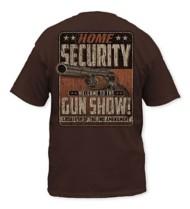 Men's Bonehead Outfitters Shotgun Show T-Shirt