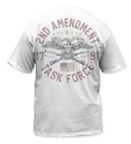 Men's Bonehead Outfitters Task Force Amendment T-Shirt
