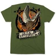 Adult BoneHead FC3 Duck T-Shirt
