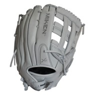 """Miken Pro Series 13"""" Slowpitch Glove"""