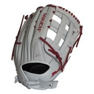 """Miken Pro Series 13.5"""" Slowpitch Glove"""
