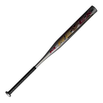 Miken 2019 All Association Rev EX  Slowpitch Softball Bat