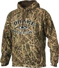 Men's Drake MST Collegiate Sweatshirt
