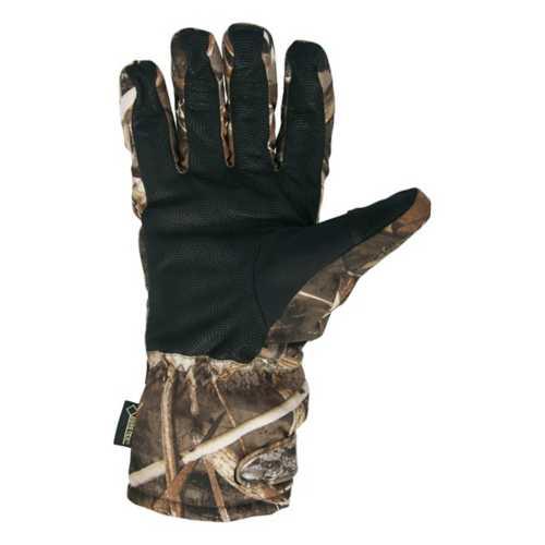 Men's Drake Waterfowl LST Refuge GORE-TEX Gloves