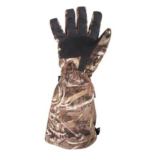 Men's Drake Waterfowl MST Refuge GORE-TEX Decoy Gloves