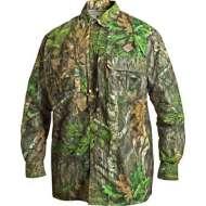 Men's Ol' Tom Vestless Mesh Back Shirt with Spine Pad