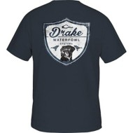 Men's Drake Lab Shield T-Shirt