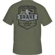 Men's Drake Always In Season T-Shirt