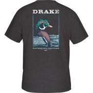 Men's Drake Wood Duck T-Shirt
