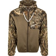 Men's Drake Endurance Hybrid Liner Full Zip with Hood