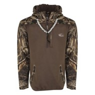 Men's Drake MST Eqwader Plus 1/4 Zip