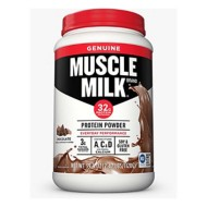 Muscle Milk Protein Powder 2.47 lbs