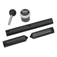 Wheeler 1in Scope Ring Alignment and Lapping Kit