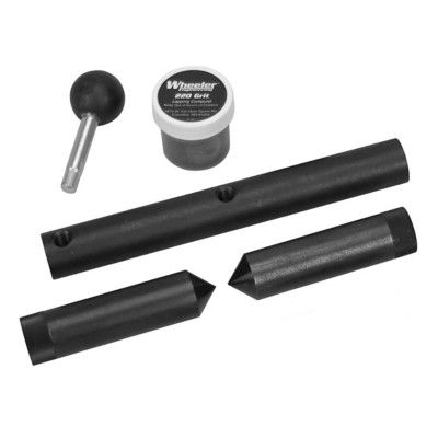 Wheeler Scope Ring Alignment and Lapping Kit