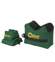 Caldwell Deluxe Deadshot Universal Combo-Pack Rest Bags