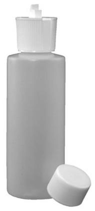 Tipton Flip Top Solvent Bottles