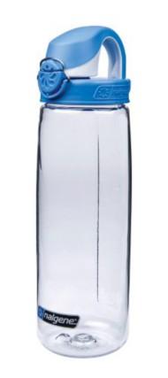 Nalgene On The Fly 24oz Water Bottle