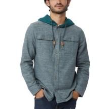 Tentree Men's Arthur Shirt Hoodie