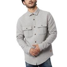 Tentree Men's Colville Long Sleeve Shirt