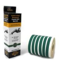 Work Sharp P80 Aluminum Oxide 6 Pack Sanding Belt