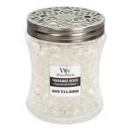 WoodWick White Tea Jasmine Fragrance Beads