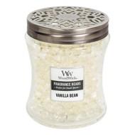 WoodWick Vanilla Bean Fragrance Beads
