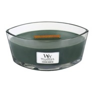 WoodWick Evening Bonfire 16 oz. HearthWick Flame Candle